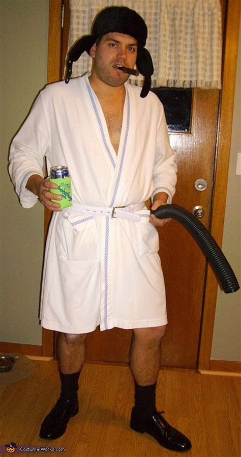 christmas vacation costume ideas cousin eddie from vacation costume