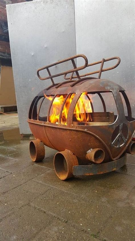 volkswagen fire 2244 best images about mania on pinterest yard art