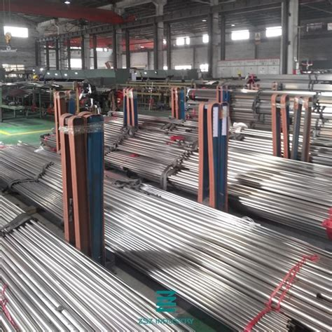 Optimum wall thickness of 0.05, with steel inserts available for heavy applications. Durable 50.8mm Diameter Stainless Steel Pipe Railing For Brackets And Posts