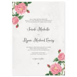 wedding invitations templates wedding invite sle 50 exles of wonderfully designed