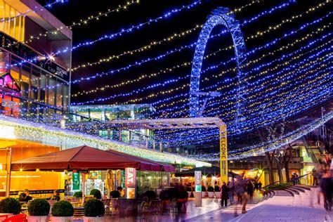 southbank centre winter festival     london