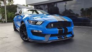 2017 Ford Mustang Shelby GT350 Loud Sound Acceleration Interior Exterior at Prestige Imports ...