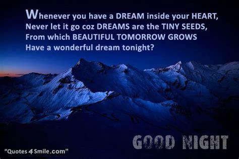 beautiful night quotes quotesgram