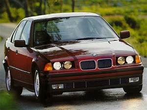 1994 Bmw 325i Convertible  When It Was New  Review