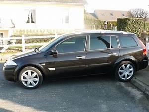 Megane 2 Estate : megane ii estate pare choc rs auto titre ~ Maxctalentgroup.com Avis de Voitures