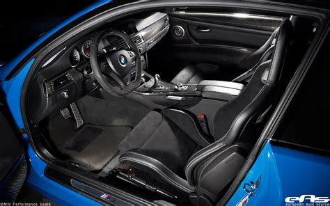Bmw Performance Seats by E92 M3 Interior Parts Www Indiepedia Org