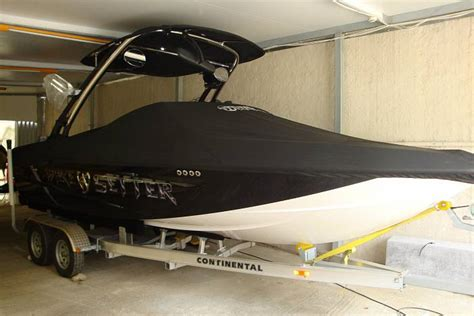 Malibu Boats Saltwater Package by Malibu Wakesetter Vlx For Sale 2010