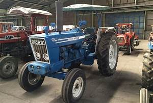 Used Ford 6600 Tractors For Sale