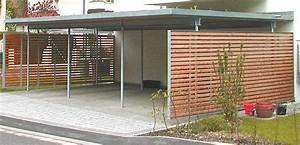 Carport Maße Für 2 Autos : carport m ll und bikeport metallbau maurer haupttemplate ~ Michelbontemps.com Haus und Dekorationen
