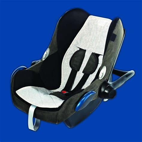 protection siege auto b housse protection siège auto anti transpiration aerosleep