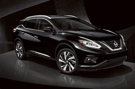 2019 Nissan Murano Release Date, Interior, Design, Price