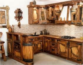 rustic country kitchen ideas rustic elements for your kitchen find projects to do at home and arts and crafts ideas