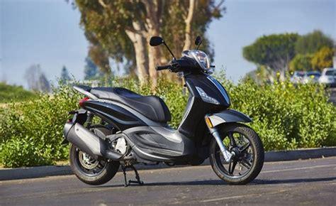 Gambar Motor Piaggio Beverly by Harga Motor Piaggio Terbaru 2019 Otomaniac