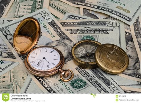 Time Money Watch And Compass Stock Photo  Image 57120215. Paper Mache Beads. Christmas Brooch. Diamond Baguette Earrings. Design Gold Earrings. Soccer Bands. Heart Necklace Pendant. Gold Charms. Marquise Diamond Necklace