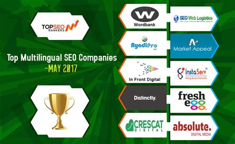 top 10 multilingual seo firms may 2017 top seo rankers