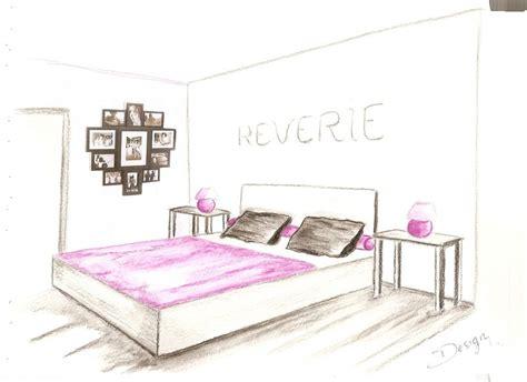 dessiner une chambre en 3d dessiner une en perspective frontale solutions