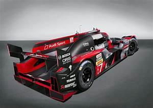 Audi Occasion Le Mans : nouvelle audi r18 du mans en d tails am today ~ Gottalentnigeria.com Avis de Voitures