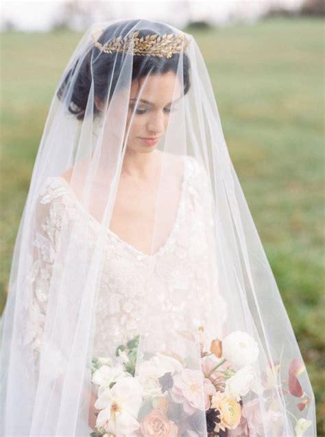 Edwardian Leaf Circlet Bridal Halo Crown Bridal Crown