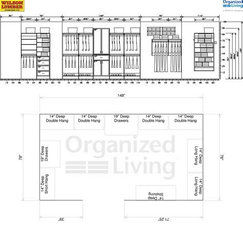 Standard Closet Depth Bedroom by Standard Closet Dimensions Peytonmeyer Net