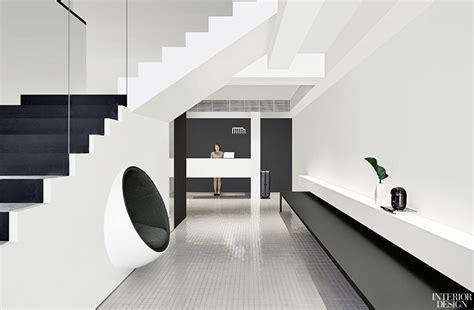 Eighteen Design Studio Singapore Spacedge Designs Masterminds A Monochrome Hotel In Singapore