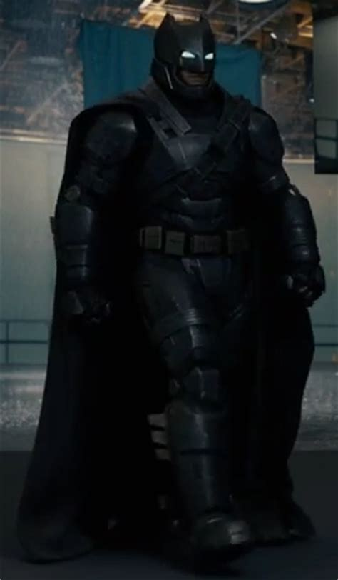 Bvs Batman Mech Suit Premiere Skin Request! (poll) Test