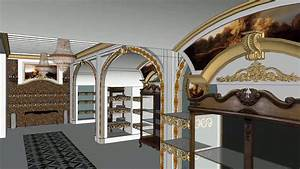 Modern Avenues Dubai Interior And Exterior Chocolate