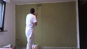 Wand Stellenweise Streichen : richtig abkleben beim w nde streichen youtube ~ Watch28wear.com Haus und Dekorationen