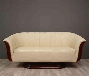 Canapé Art Déco : meubles art d co canap art d co fauteuil art d co ~ Dode.kayakingforconservation.com Idées de Décoration
