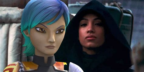 The Mandalorian Season 2: Will Sabine Wren Be In The Next ...