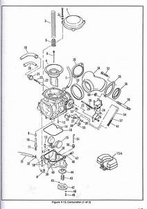 Harley Carburetor Overhaul Kits