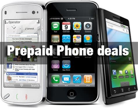 prepaid cell phone deals prepaid phone deals starting september 20 2015