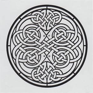 Imran Hussaini: Celtic Designs, Ireland, Scotland