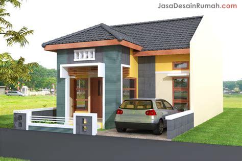 model rumah  sederhana gallery taman minimalis
