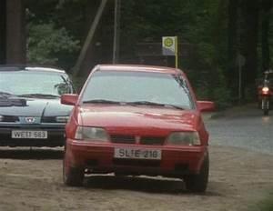 "IMCDb org: 1989 Pontiac LeMans GSE in ""Alarm für Cobra 11"