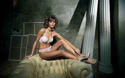 Resolution Models Wallpapers Bikini Sexiest Desktop Naked