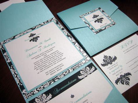 blue wedding invitations blue wedding invitation a vibrant wedding