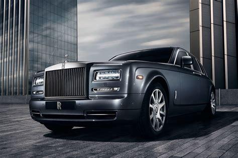 2016 Rolls-royce Phantom Pricing