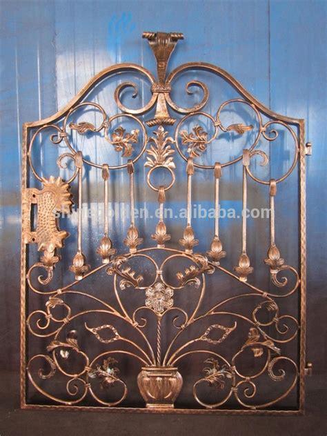 simple portes d entr 233 e en fer forg 233 porte du jardin moderne usine en chine gyd 15g1079 portes