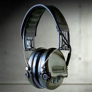 Casque Anti Bruit Musique : sordin supreme pro casque anti bruit msa pour le tir ~ Dailycaller-alerts.com Idées de Décoration