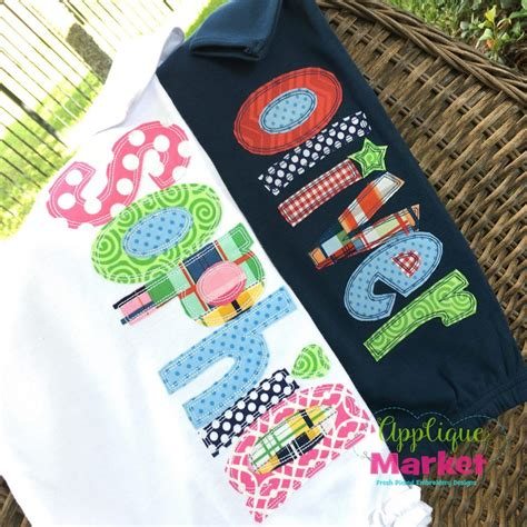 applique market whimsey block applique bean stitch embroidery designs i