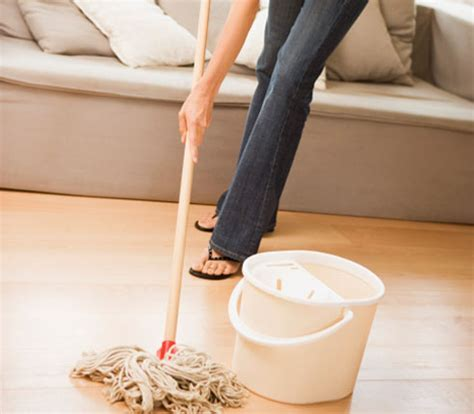 Helpful Tips For Cleaning Hardwood Floors Are Effective