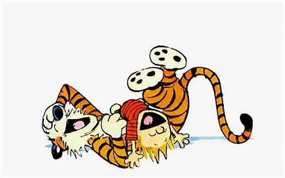 Fun Calvinball Times Calvin Hobbes Productivity Cartoon