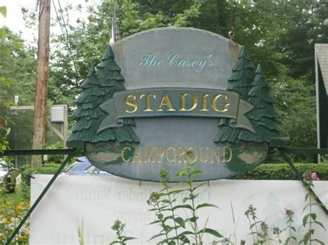STADIG CAMPGROUND - Prices & Reviews (Wells, Maine ...