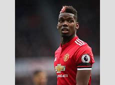 Paul Pogba Committed to Manchester United Amid Real Madrid