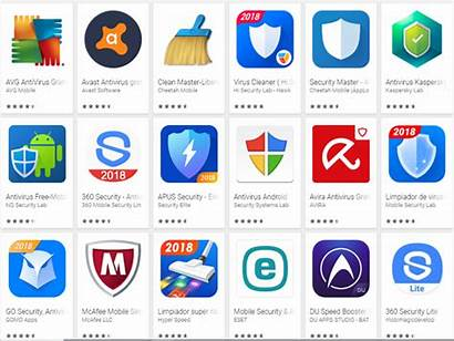 Antivirus Gratis Android Software Scaricare Completo Facili