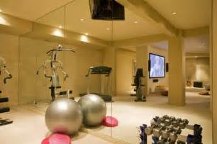 Fitness Studio Design Ideas