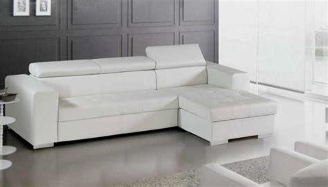 canapé d angle conforama photos canapé d 39 angle cuir blanc conforama