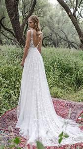 Limor Rosen 2017 Wedding Dresses u2014 u201cBirds Of Paradiseu201d Bridal Collection | Wedding Inspirasi