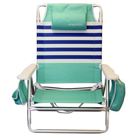 inspirations tri fold beach chair   simple outdoor