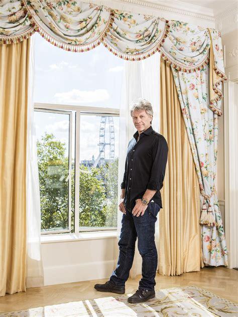 Louise Haywood Schiefer Photography Jon Bon Jovi